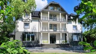 Villa Karpacz - Karpacz noclegi