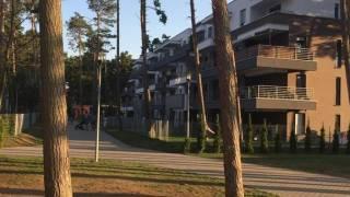 Apartament Bałtycki - Pogorzelica noclegi