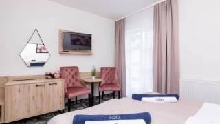Villa Solaris - Pobierowo noclegi