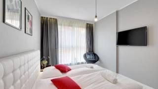 Wczasowa 8 Apartments - Sarbinowo noclegi
