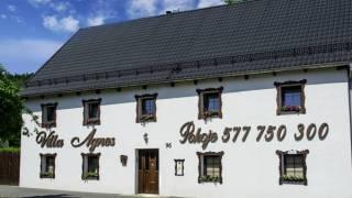 Villa AGNES - Miłków noclegi