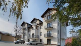 Apartamenty BERG Karpacz - Karpacz noclegi