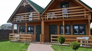 Domki i Apartamenty MILA - Sarbinowo noclegi