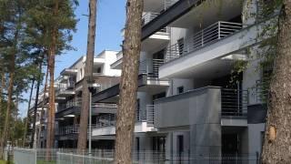Apartament Malinowy Pogorzelica - Pogorzelica noclegi