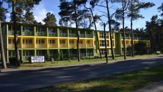 Ośrodek Wypoczynkowy ALBATROS - Pogorzelica noclegi