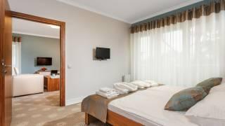 BEST WESTERN Hotel JURATA *** - Jurata noclegi