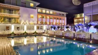 HOTEL BRYZA RESORT & SPA - Jurata noclegi