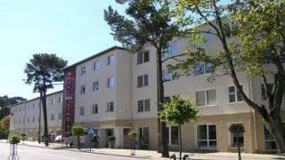 Hotel LIDO** - Jurata noclegi