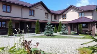 Domki KOTWICA - Sarbinowo noclegi