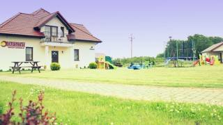 Domki  i pokoje BURSZTYN - Sarbinowo noclegi