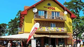 Villa ATOL - Niechorze noclegi