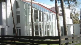 Szklany Dom - Niechorze noclegi