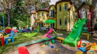 Villa JUSTYNA - Pobierowo noclegi
