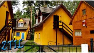 Domki i Pokoje SZTIL - Pobierowo noclegi