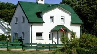 Dom Gościnny ALICJA - Trzęsacz noclegi