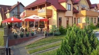 Holiday House EUROPA - Rewal noclegi