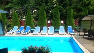 Pensjonat PERŁA - Pobierowo noclegi