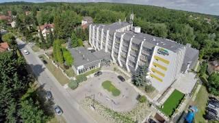 Hotel POLANICA Resort & SPA - Polanica-Zdrój noclegi
