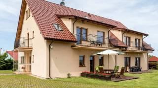 Villa MARGOT - Rewal noclegi