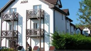 AQUA - Rewal noclegi