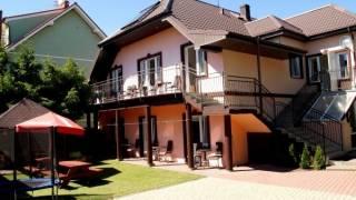 Dom Gościnny Donata - Rewal noclegi