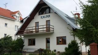 Kalina - Rewal noclegi