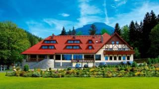Hotel RELAKS*** Wellness & SPA - Karpacz noclegi