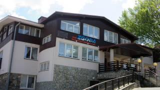 Dom Wczasowo - Rekreacyjny ZGODA - Karpacz noclegi