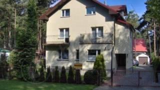 Dom Gościnny Muszla - Pobierowo noclegi