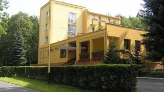 Dom Wczasowy SZCZYTNA - Szczytna noclegi