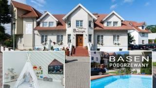 Bałtyk Resort - Rewal noclegi