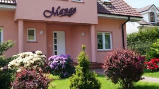 Dom Gościnny MANGO - Rewal noclegi