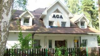 Dom Gościnny AGA - Pobierowo noclegi