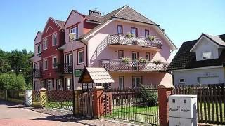 Dom Gościnny ZACISZE - Pobierowo noclegi