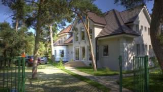 Pensjonat MORSKA FALA - Pobierowo noclegi
