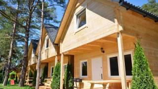 MORSKA FALA pokoje apartamenty domki - Pobierowo noclegi