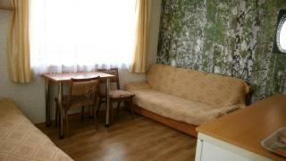 Pokoje w domkach - Pobierowo noclegi