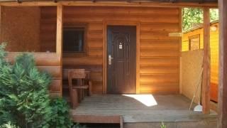 Domki drewniane i samodzielne mieszkania - Pobierowo noclegi