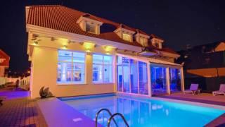 Villa Melody - Rewal noclegi