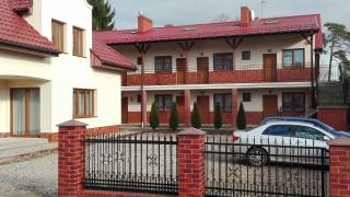 Dom Gościnny JAŚMIN - Niechorze noclegi