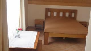 TREBOR - Pobierowo noclegi