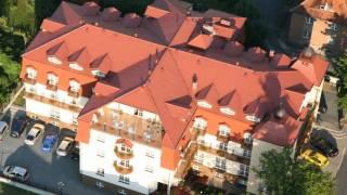 Hotel*** ADAM & SPA - Kudowa-Zdrój noclegi