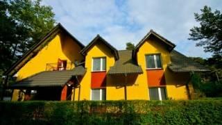 Dom Gościnny TABAR - Pobierowo noclegi