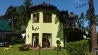 Dom Gościnny H2O - Pobierowo noclegi