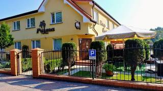 PALMA - Pobierowo noclegi