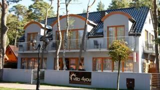 Villa 4 you - Pobierowo noclegi