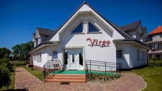 Dom Gościnny VIRGO - Pustkowo noclegi