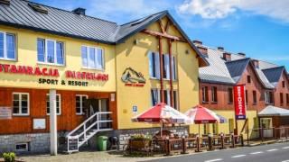 Hotel Biathlon Sport & Spa - Szklarska Poręba noclegi