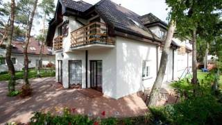 Villa ULA - Pobierowo noclegi