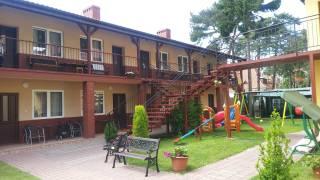 Dom Gościnny U ELI - Niechorze noclegi